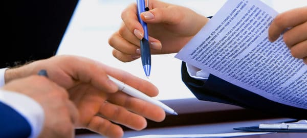 Legal Basics for Clinical Study Contracts