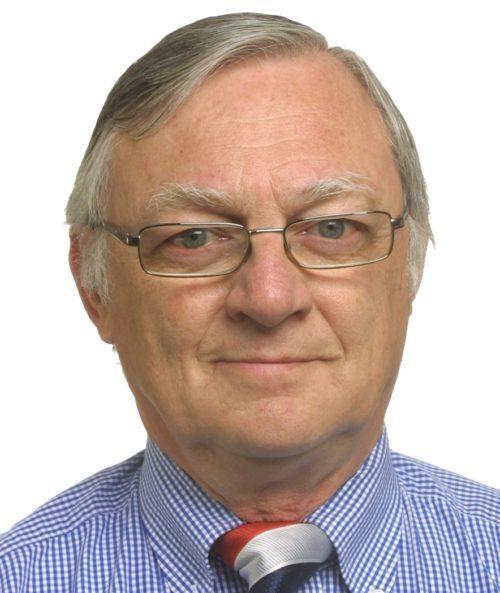 Mr. Verheyen