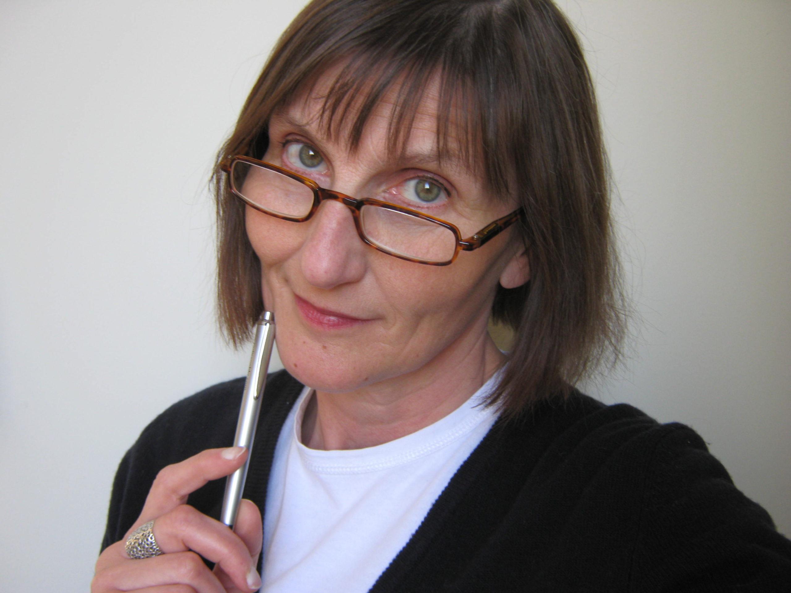 Dr. Marleen Verbeeck