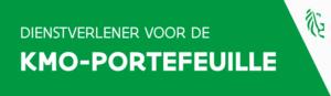 KMO Portefeuille logo