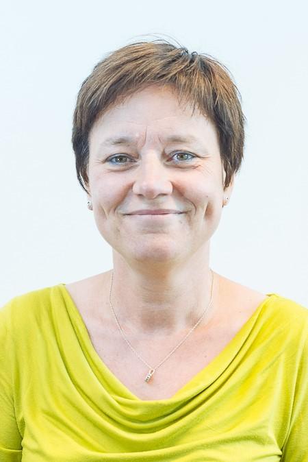 Ms. Liesbeth Lemmens