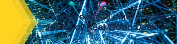 Real World Data Seminar at ECCRT