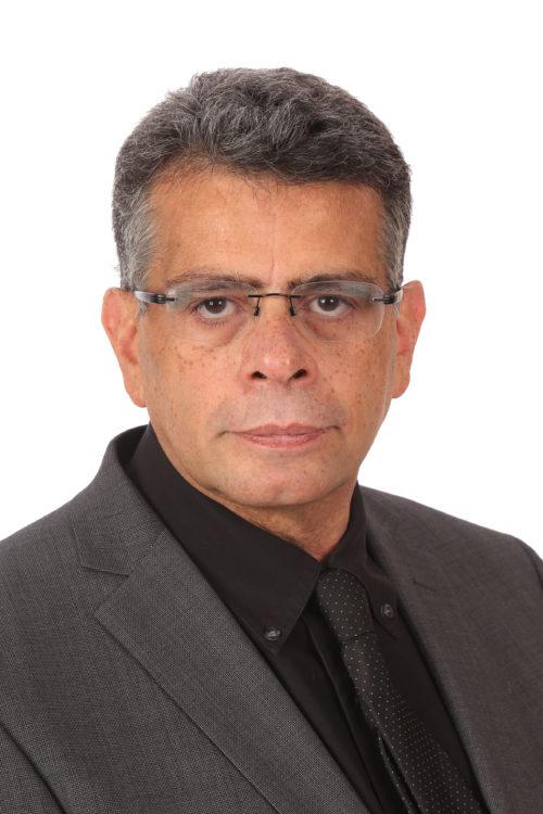 Dr. Ghanem