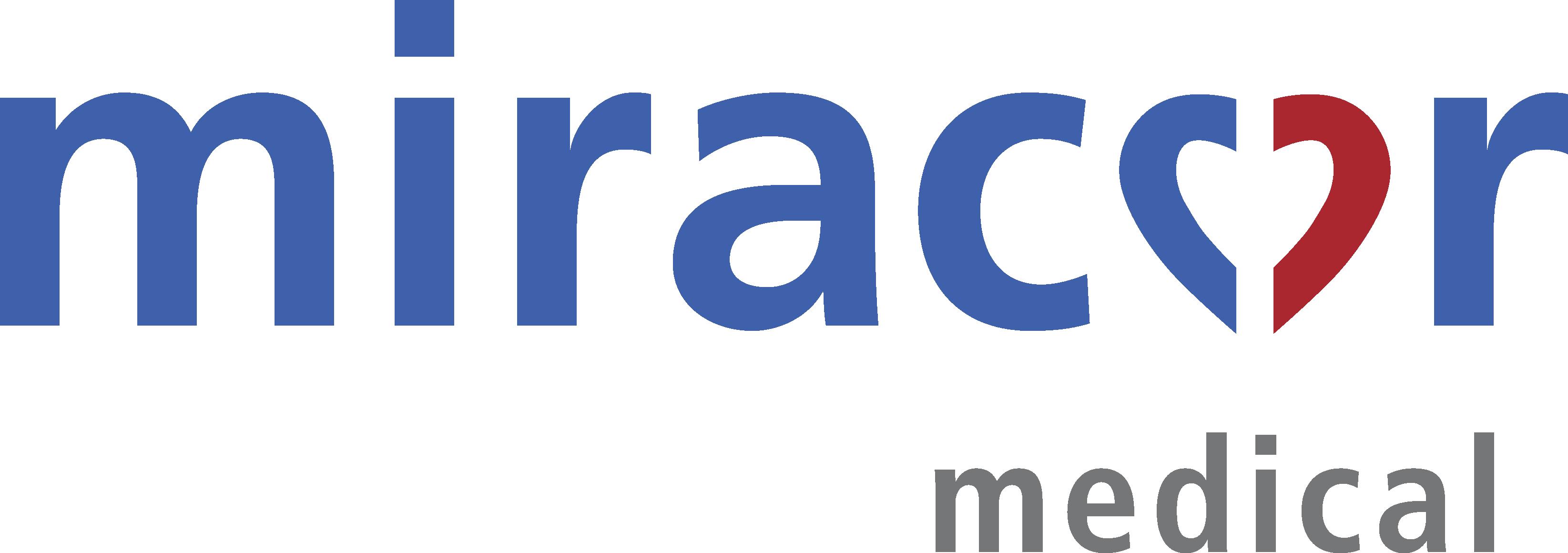 Miracor logo