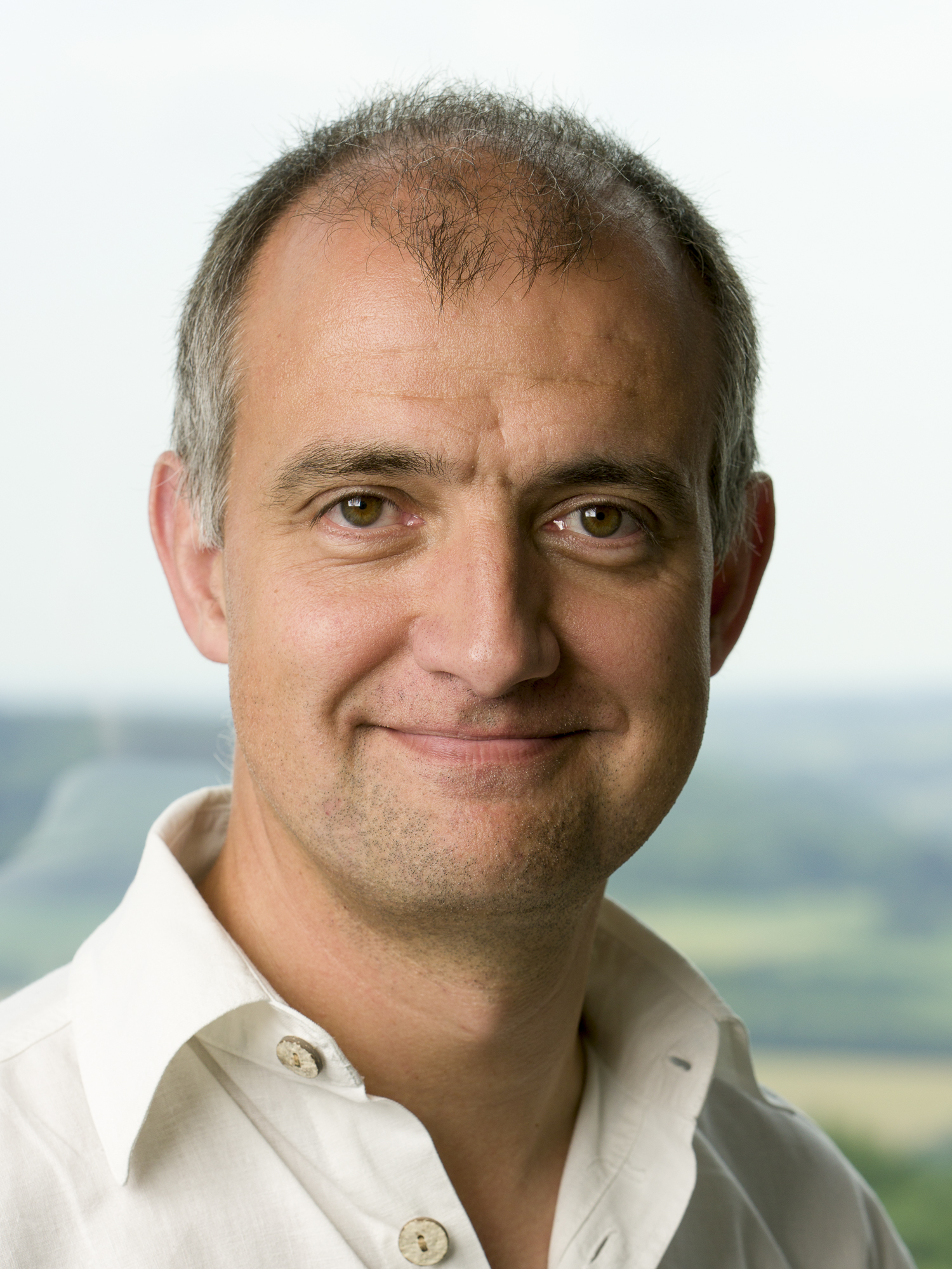 Dr. Jean Van Rampelbergh