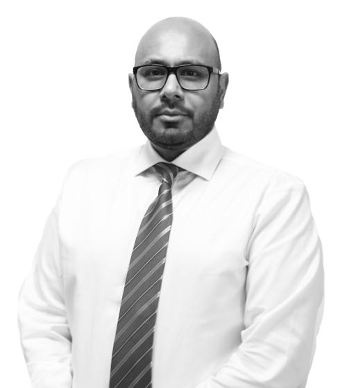 Dr. A. Zaman