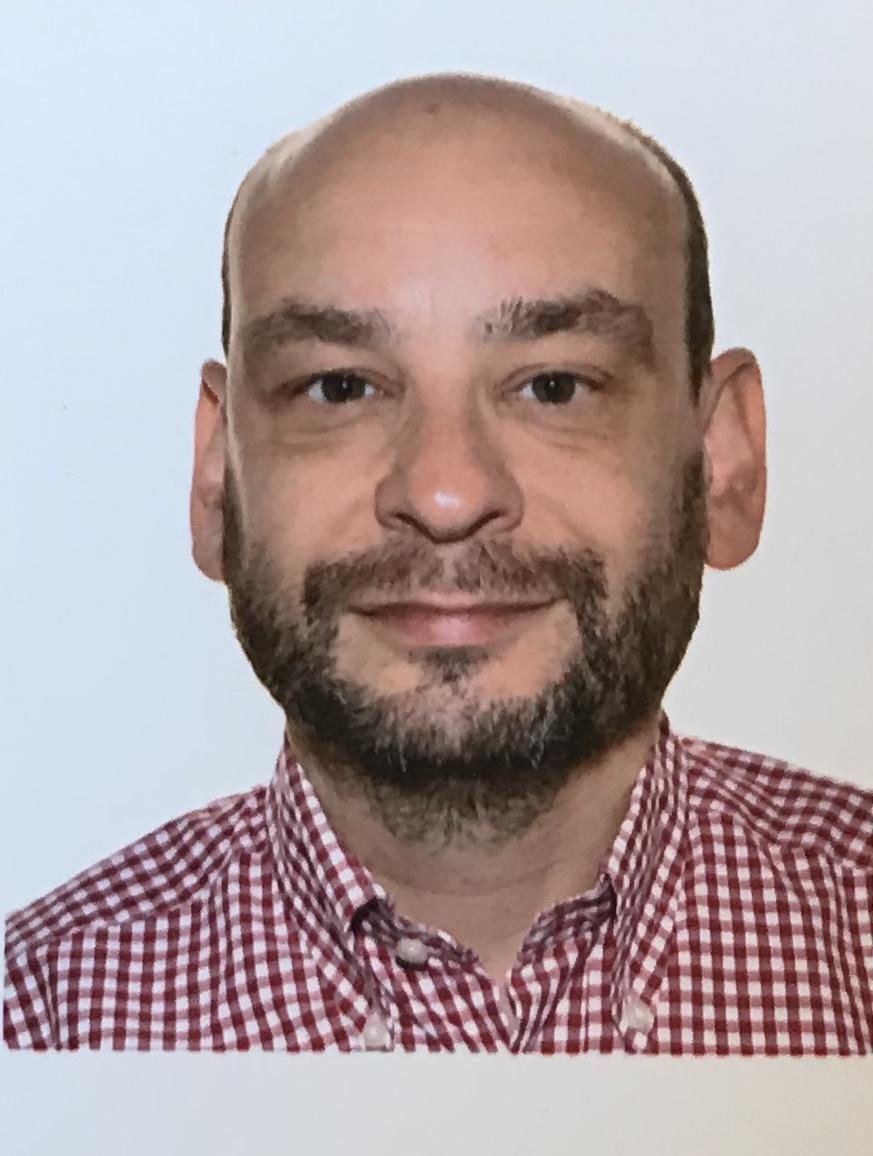 Mr. Geert Briers