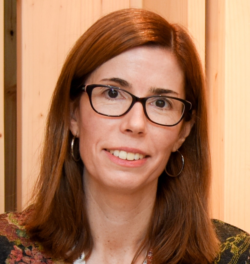 Ms. Begonya Nafria Escalera