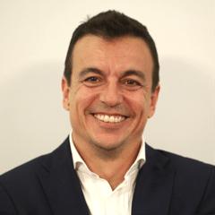 Mr. Dimitrios Athanasiou