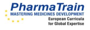 PharmaTrain